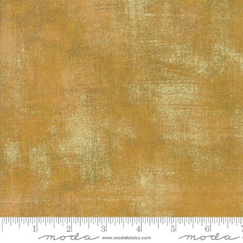 Grunge Metallic - Harvest Gold 522M